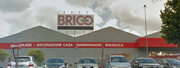 Negozio Bricocenter A Roma Bufalotta Bricocenter